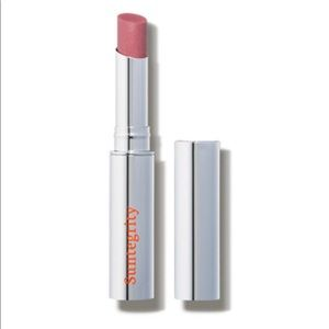 Lipstick sunscreen dermatologist recommended